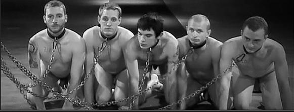 slaves AC