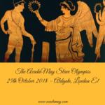 AcadaMay slave Olympics